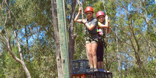 ADVENTURE DAYS - JULY SCHOOL HOLIDAYS WEEK 2