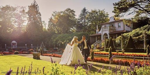 The Autumn Wedding Show 2019
