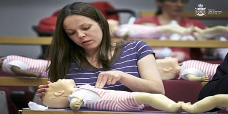Save a Baby's Life - Community Workshop tickets