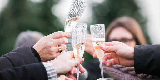 BeMORE Autumn 2019 Giving Celebration Networking Event