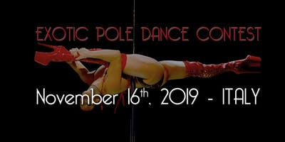 Exotic Pole Dance Contest 2019 | ITALY