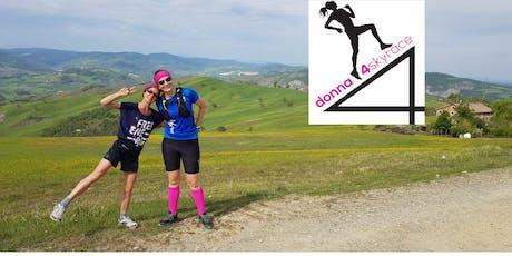 3° Trail autogestito - Emilia Romagna - monte Cimone tickets