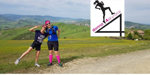 3° Trail autogestito - Emilia Romagna - monte Cimone