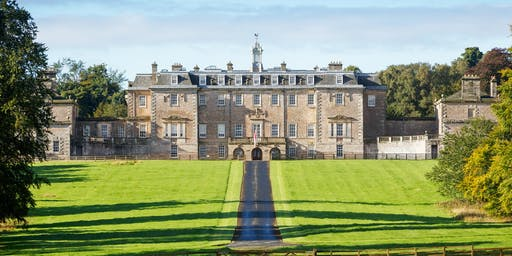 Guided tour of Marchmont House