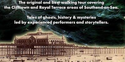 Mystery on Sea