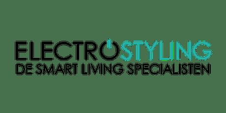 Smart Living Inspiratiesessie tijdens het Schuurman Breda Zomer Event tickets