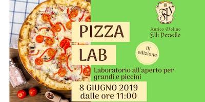 PizzaLab 2019