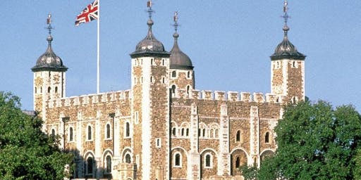Kenson Customer Event - The Tower of London June 25th, 2019