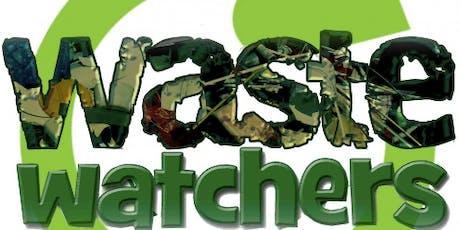 Waste Watchers Holiday Club @ NMBC tickets