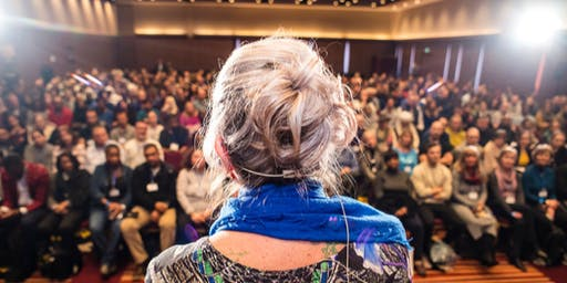 Mastering Public Speaking with Cheryl Chapman
