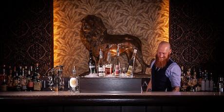 Cocktail Safari • Eine Traube geht um die Welt Tickets
