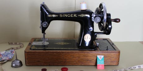 Terrific Tuesdays - The Great Tiverton Sewing Bee! tickets