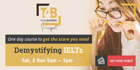 Demystifying IELTS tickets
