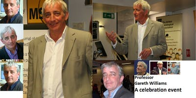 A Celebration of the Life and Work of Gareth Williams