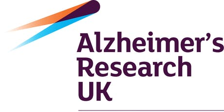 Alzheimer's Research UK Public Event at UEA tickets