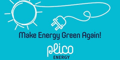 Launch of Virtual Power Plant  throughout the Soutwest - Plico Energy