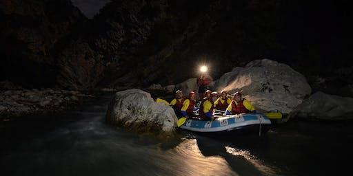 Wet'n'Wild Full Moon Αραχθος Rafting-BBQ-Party