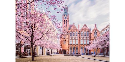 Wex walkabout: Exploring Belfast with Verity Milligan