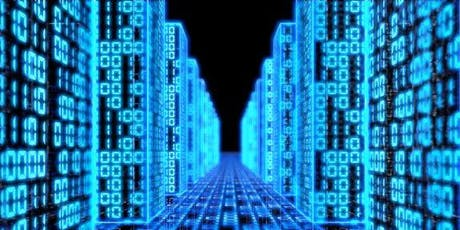 Data-driven Decisions - Useful Ally or Big Brother State? BCSWomen Scotland and PwC  tickets