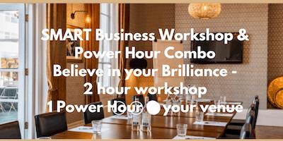 SMART Business Workshop & Power Hour - Leamington Spa