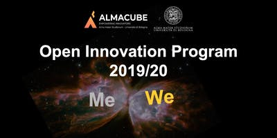 Presentation Open Innovation Program 2019/20 - Università di Bologna