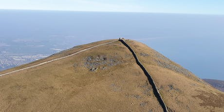 Air Ambulance NI - 3 Peaks Challenge - Slieve Donard tickets