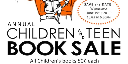 Annual Children and Teen Book, DVD/VHS Movies, Educational Posters Sale