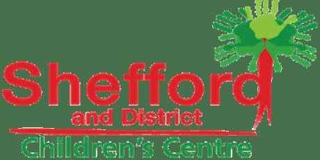 Bump, Birth and Baby Stuff - Shefford tickets
