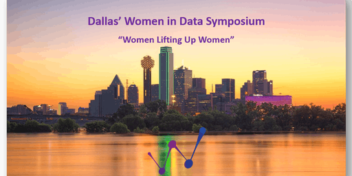 Dallas' Women in Data Symposium