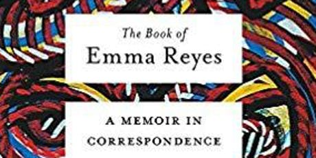 June Book Club at Berkelouw Books Paddington: The Book of Emma Reyes  tickets