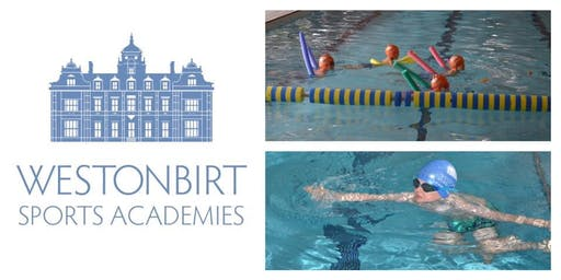 Registration of Interest for Swimming Lessons