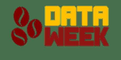 Barcamp et Hackathon - Dataweek 2019 billets