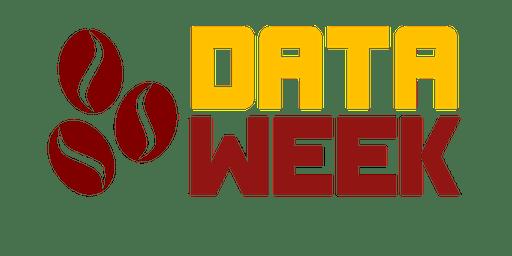 Barcamp et Hackathon - Dataweek 2019