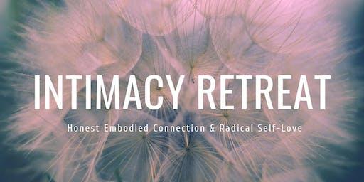 Radical Intimacy Retreat | Berlin
