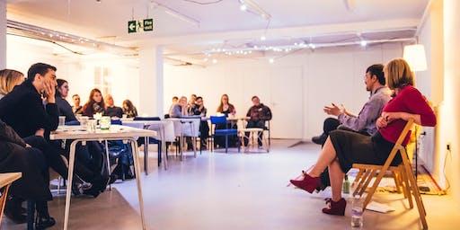 Mental Health and Resilience for Social Entrepreneurs