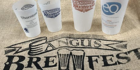 Angus Brewfest 2019 tickets