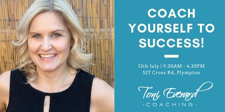 Coach Yourself To Success tickets