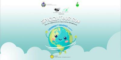 SpazzaTour Run