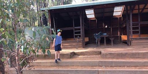 Bibbulmun Track  Kalamunda 2 day FamilyTrek Western Australia