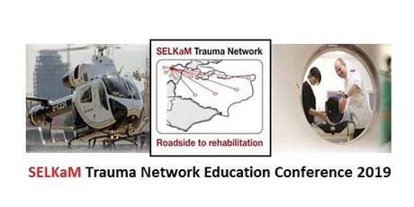 SELKaM Trauma Network Education Conference tickets