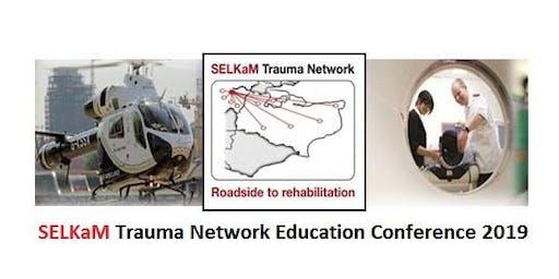 SELKaM Trauma Network Education Conference