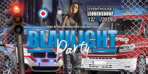 Blaulichtparty Niederösterreich