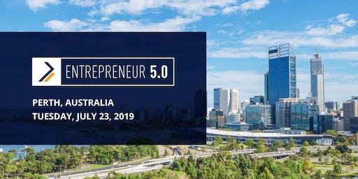 Entrepreneur 5.0 Perth