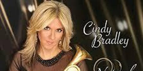 Cindy Bradley,in Concert tickets