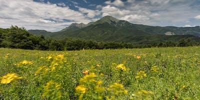 Wiki Loves Earth #InEmiliaRomagna - Parco Appennino Tosco Emiliano