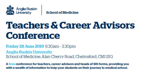 Teacher & Career Advisors Conference   tickets