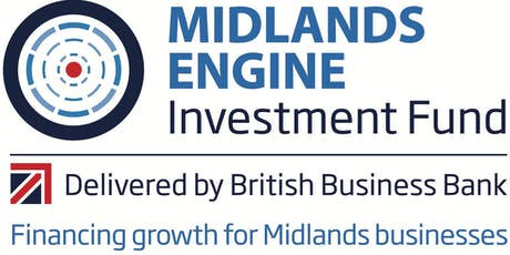 Midlands Engine Investment Fund:          One Year On  tickets