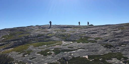 Bibbulmun Track Mount Cuthbert 2 day Adult Trek Western Australia