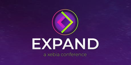 EXPAND Conference 2019 tickets
