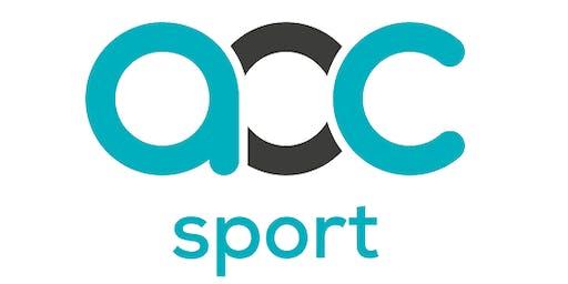AoC Sport Midlands Regional Sport Network: Summer 2019